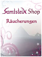 Samstein Shop Räucherungen